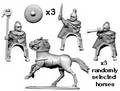Photo of Carthaginian Cavalry Command (ANC008)