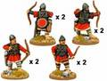 Photo of Byzantine Armoured Archers (DAB012)