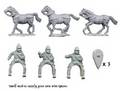 Photo of Byzantine Light Cavalry with Spears (3) (DAB107)