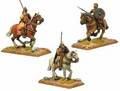 Photo of Spanish Light Cavalry with Spears/Javelins(3) (DAE007)
