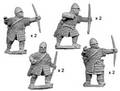 Photo of Armoured Norman Bowmen (DAN012)