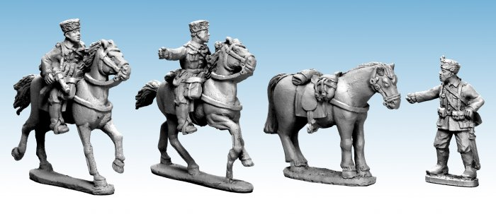 Mounted Cossack Command (German Service)