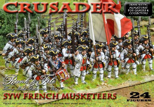 French Musketeers