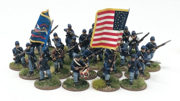 ACW Regiment Deal.