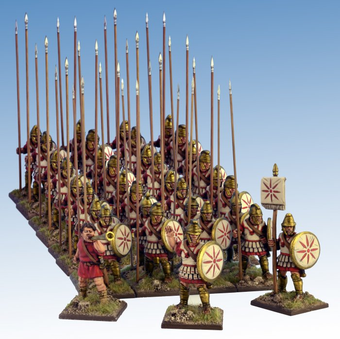 Ancient Army Infantry Unit Deal