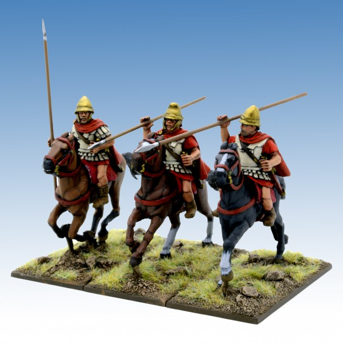 Ancient Army Cavalry Unit Deal