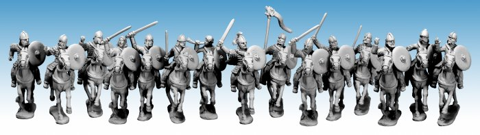 Dark Age Cavalry Unit Deal