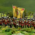 Photo of Seven Years War Infantry Unit (SYWU01)