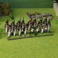 Photo of French Napoleonic Infantry Deal (NFU001)