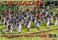 Photo of Napoleonic French Line (BOX20)