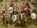 Photo of Hoplite Phalanx (HOPU01)