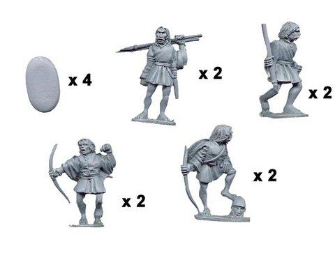 Irish Skirmishers (8)