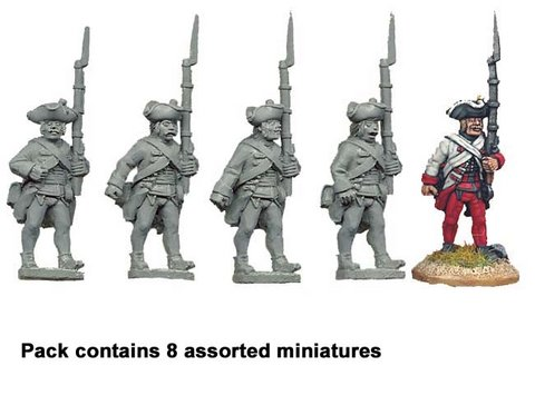 Hungarian Fusiliers (8)