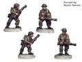 Photo of British Riflemen I  (WWB001)