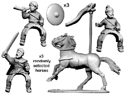 German Cavalry Command