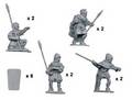 Photo of Spearmen with Pavise (MEH007)